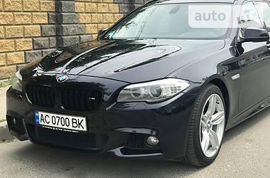 BMW 530 2012 в Луцке