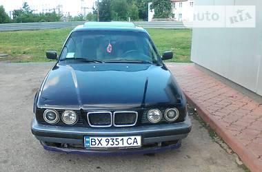 BMW 530 1989 в Хмельницком