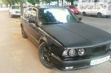 BMW 530 1988 в Чернигове