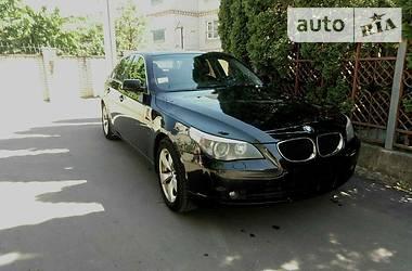 BMW 530 2004 в Житомире