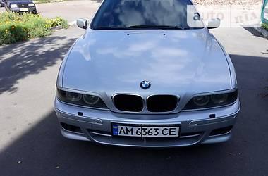 BMW 530 2002 в Бердичеве