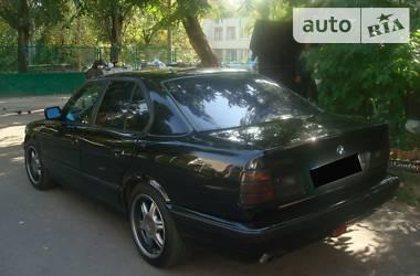 BMW 530 1992 в Ровно