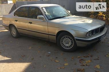 BMW 530 1990 в Долинской