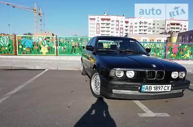 BMW 530 1988 в Виннице