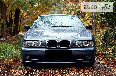 BMW 530 2001 в Полтаве