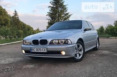 BMW 530 2001 в Самборе