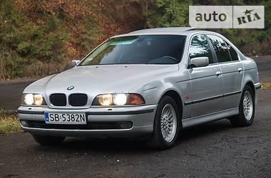 BMW 530 2000 в Межгорье