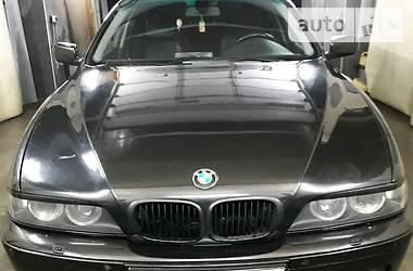 BMW 530 2001 в Луцке