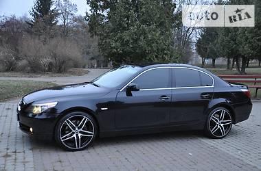 BMW 530 2007 в Ровно