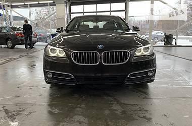 BMW 530 2014 в Луцке