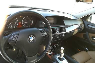 BMW 530 2008 в Переяславе-Хмельницком