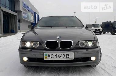 BMW 530 2003 в Ковеле
