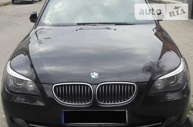 BMW 530 2008 в Черновцах