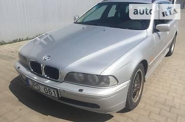 BMW 530 2002 в Новограде-Волынском