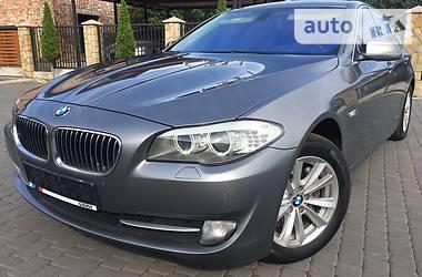 BMW 530 2011 в Коломые