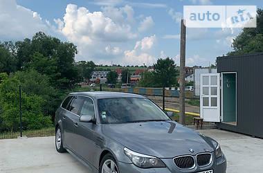 BMW 530 2007 в Черновцах