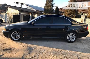 BMW 530 2002 в Києві