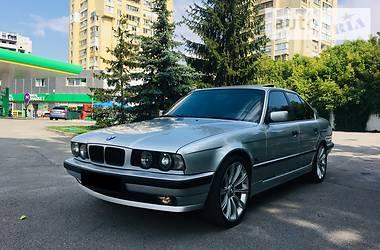 BMW 530 1993 в Харкові
