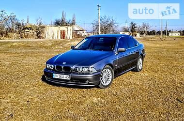 BMW 530 2002 в Измаиле