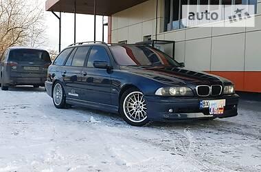 BMW 530 2002 в Хмельницком