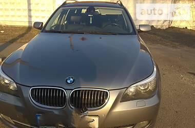 Универсал BMW 530 2008 в Киеве