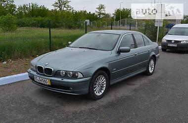 Седан BMW 530 2001 в Николаеве