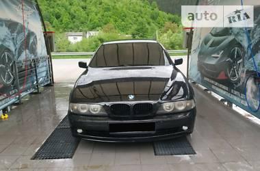 BMW 530 2001 в Рахове
