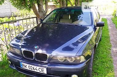 BMW 530 2002 в Дубно