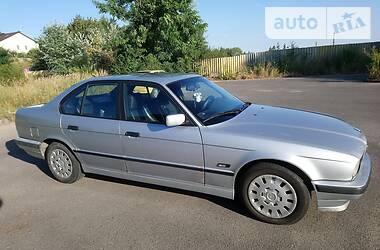 BMW 530 1995 в Львове
