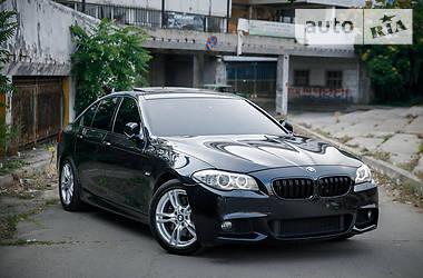 BMW 530 2011 в Днепре