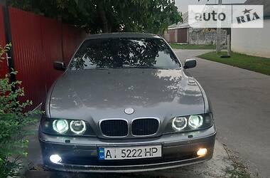 BMW 530 2002 в Броварах