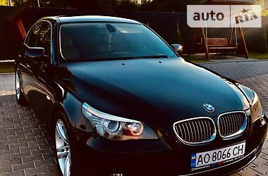 BMW 530 2008 в Иршаве