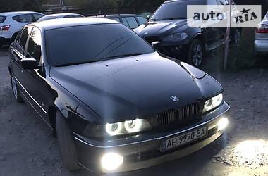 BMW 530 1999 в Запорожье