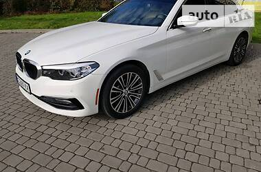 BMW 530 2017 в Львові