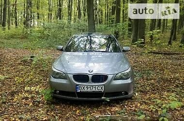 BMW 530 2003 в Хмельницком
