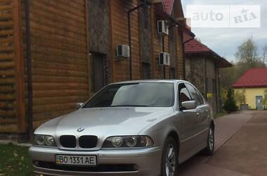 BMW 530 2002 в Кременце