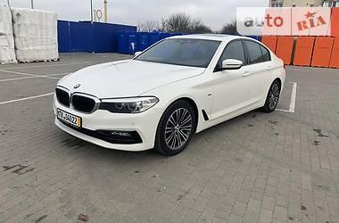 BMW 530 2017 в Шепетовке