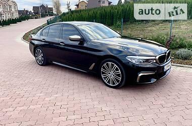 BMW 530 2018 в Черновцах