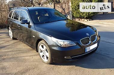 BMW 530 2009 в Києві