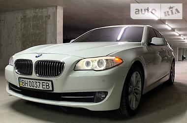 BMW 530 2011 в Одессе