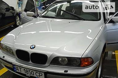 BMW 530 2000 в Черновцах