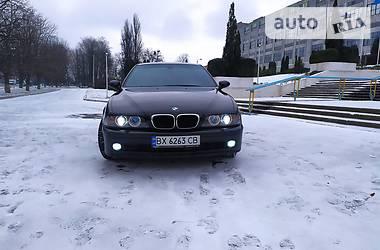 BMW 530 2001 в Хмельницькому