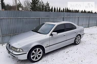BMW 530 2000 в Тернополе