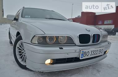 BMW 530 2001 в Тернополе