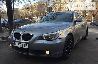 BMW 530 2003 в Мариуполе