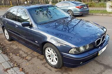 BMW 530 2001 в Киеве