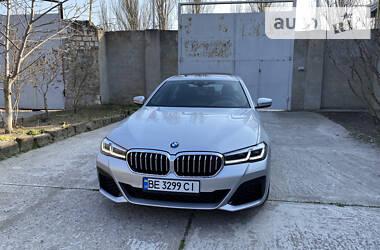 BMW 530 2018 в Николаеве