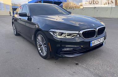 BMW 530 2016 в Харькове