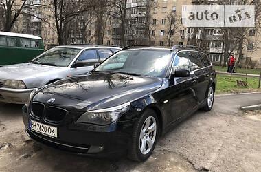 Универсал BMW 530 2008 в Одессе