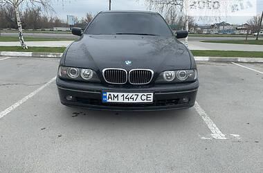BMW 530 2003 в Запорожье